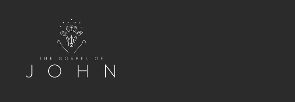 New Series – Gospel of John